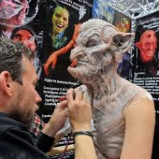 special effects makeup school los angeles the top special effects makeup school cinema makeup school se