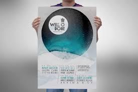 plakat design welldone plakat poster circus design