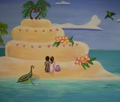 wedding cake island i stepped into a storybook gallery wedding cake island