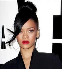 long hair styles with swoop bangs black hair long hair with side swept bangs haircuts photos hairstyles