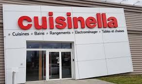 Cuisiniste Toulouse Colomiers Cuisinella cuisine rangement