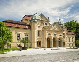 Bad Reichenhall Klinik Location In Bad Reichenhall Mieten Bilder Königliches Kurhaus