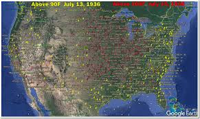 Google Map Wisconsin by July 13 1936 U2013 Hottest Day On Record In Wisconsin And Michigan