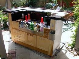 Backyard Bar Ideas Comfortable 6 Backyard Bar Ideas On Tiki Bar Ideas Tiki Bar