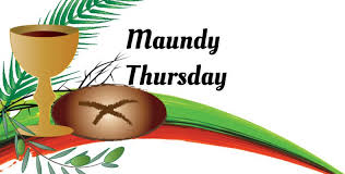 maundy thursday in 2017 2018 when where why how is celebrated