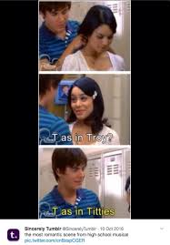 Highschool Memes - 51 hilarious high school musical tumblr posts and tweets