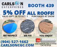 Jacksonville Home And Patio Show Show Deals From Participating Exhibitors