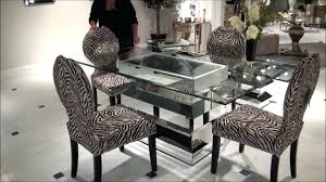 dining chairs bedroom mirrored furniture dining room traditional