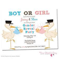 gender reveal baby shower printable gender reveal baby shower invitations 204