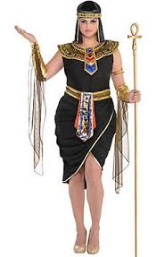 Cleopatra Halloween Costumes Anubus U0026 Isis Couples Costume Egyptian Costumes Halloween