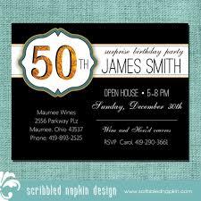 50 birthday invitations templates contegri com