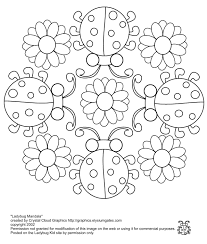 ladybug coloring pages trapped frames escape