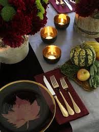 Thanksgiving Table Setting Ideas by Thanksgiving Table Setting Ideas Instead Thanksgiving And Settings