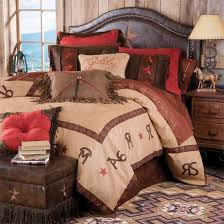 Cowboy Bed Set Western Bedding Collection 500 600 Bed Sheets Elefamily Co