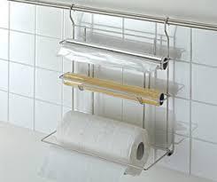 derouleur de cuisine 3 en 1 5 objets pour la maison qui vous simplifieront la vie