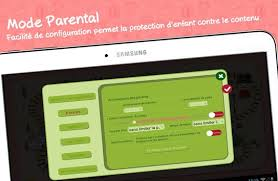 configuration bureau enfants bureau mode enfant apk free education app for
