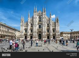 milan italy may 16 2017 image u0026 photo bigstock