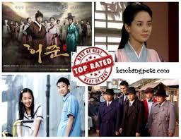 Film Korea Rating Terbaik   20 drama korea dengan rating tertinggi sepanjang masa kembang pete