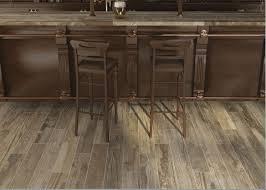 Porcelain Wood Tile Flooring 3 29 Ms International Salvage Brown 6 X 40