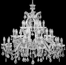 Chandeliers Uk Large Therese 30 Light Chandelier Polished Chrome