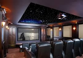 Theatre Room Design - how to setup home theater in wall speakers ibew