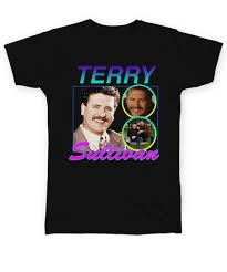 Terry Meme - scouse clobber brookside terry sullivan scouse meme t shirt