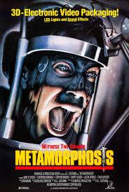 halloween horror nights 1990 risultati immagini per metamorphosis horror movie poster posters