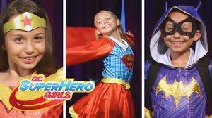 city of heroes halloween event get your cape on this halloween dc super hero girls youtube