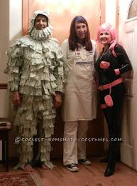 Oompa Loompa Halloween Costumes Adults 409 Group Halloween Costume Ideas Images Diy