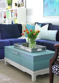 Pictures Of Coffee Tables In Living Rooms Colorful Furniture Adding Color Colorful Furniture And