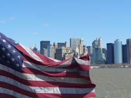 New Yorks Flag New York New York Blog Für Individuelles Reisen