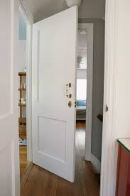How To Build A Solid Wood Door Solid Frame A Door How To Make A Door Frame Wider Hunker Door