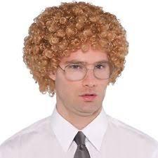 Halloween Costume Wigs Amscan Halloween Costume Wigs U0026 Hair Ebay