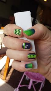 188 best seahawks nails images on pinterest seahawks nails
