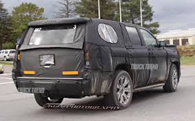 cadillac truck 2014 2015 cadillac escalade reveal confirmed for october 7 truck