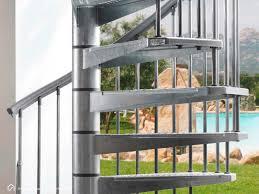 arke treppen arke außentreppe stahltreppe civik zink top preis