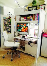 Armoire Desks Home Office Desk Armoire Interior Design 12 Home Offices With