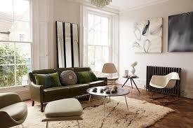 reception room italian venini murano glass chandelier berber rug