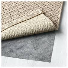 ikea carpet pad vibrant felt rug pad lowes sensational design shop pads at com