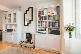 contemporary residential interior newmor wallcoverings