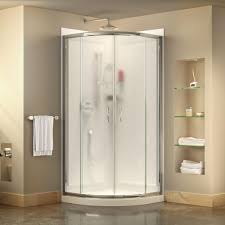 home depot glass shower doors corner shower stalls u0026 kits showers the home depot