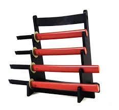Kitchen Knive Set Samurai Sword Kitchen Knife Set