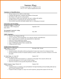How To Make The Perfect Resume The Perfect Resume For Someone With No Experience Youtube Make