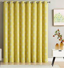 Blackout Patio Door Curtains Hlc Me Arrow Print Thermal Grommet Blackout Patio Door Curtain For