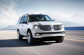 2015 lincoln navigator photos specs news radka car s blog