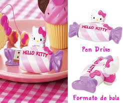 gaveta virtual kitty
