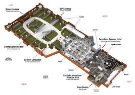 Caesars Palace Floor Plan 35 Best Vegas Mappin U0027 Images On Pinterest Floor Plans Las Vegas