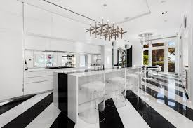 coldwell banker global luxury blog luxury home style haute design tommy hilfiger s stunning gourmet kitchen