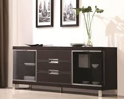 dining room credenza medium size of sideboard buffet mirrored