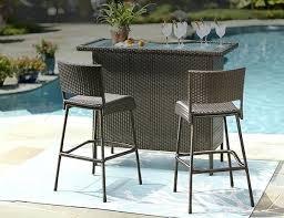 outdoor patio bar table discount patio bar sets myforeverhea com